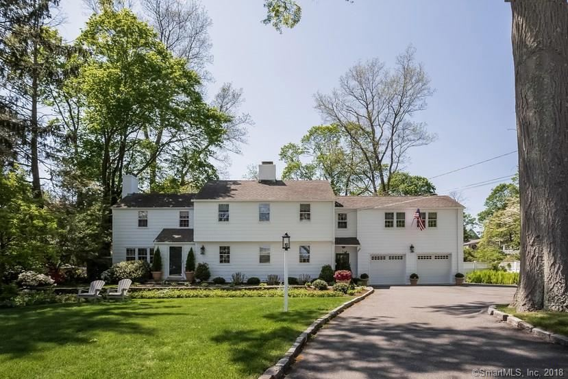 Photo for 17 Covewood Drive, Norwalk, CT 06853 (MLS # 170061109)