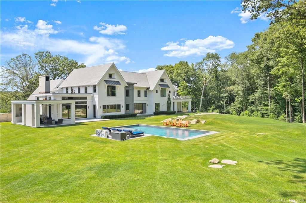 24 Thunder Mountain Road, Greenwich, CT 06831 - MLS#: 170320109