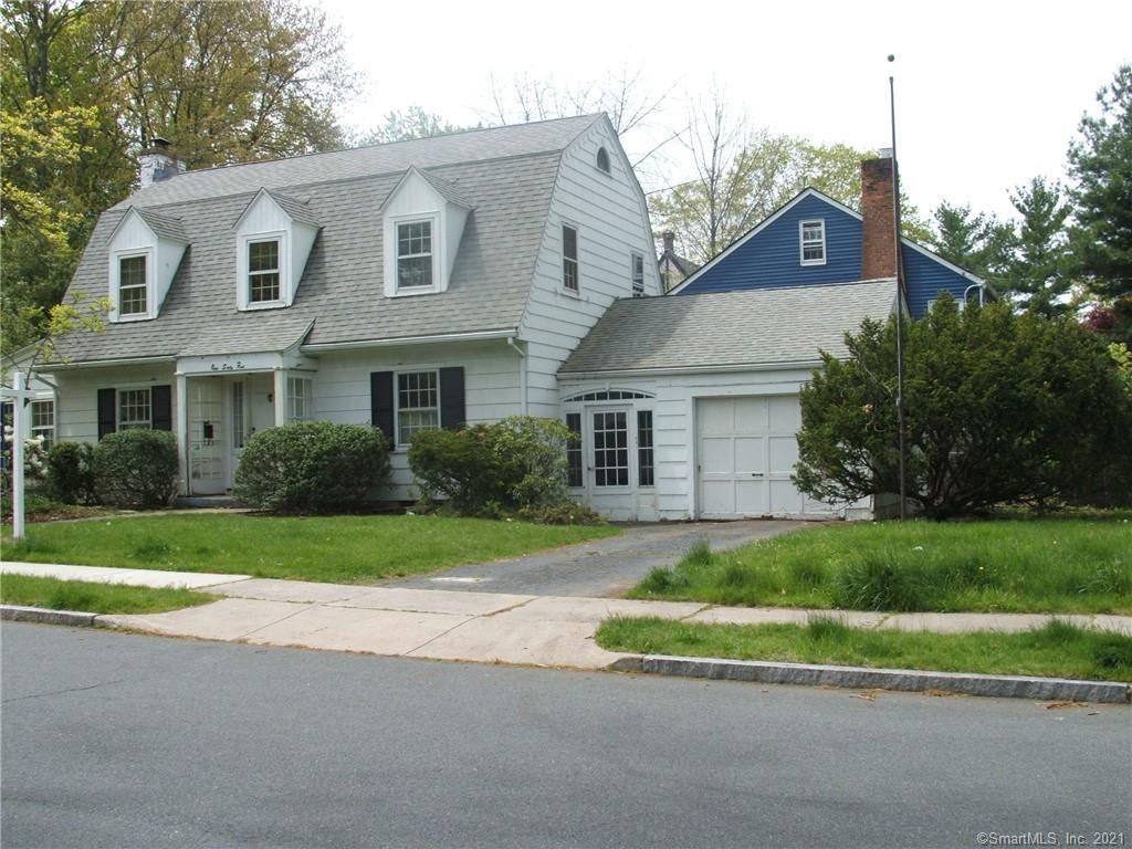 165 Robin Road, West Hartford, CT 06107 - #: 170396109