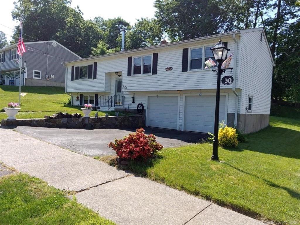 30 Ridge Hollow Road, West Haven, CT 06516 - #: 170407109