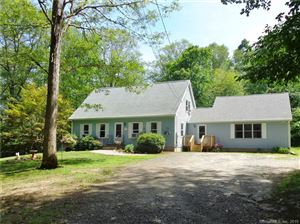 Photo of 142 Bunker Hill Road, Andover, CT 06232 (MLS # 170108110)