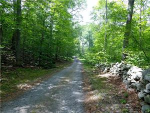 Tiny photo for 142 Bunker Hill Road, Andover, CT 06232 (MLS # 170108110)
