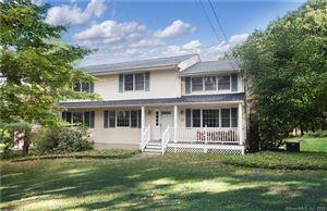 Photo of 106 Peaceable Street, Ridgefield, CT 06877 (MLS # 170133110)