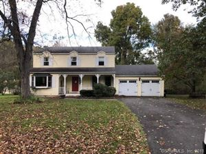 Photo of 6 Mountain View Avenue, New Milford, CT 06776 (MLS # 170140110)