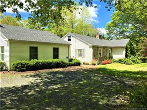 Photo of 18 Sunset Hill Road, Bethel, CT 06801 (MLS # 170197110)