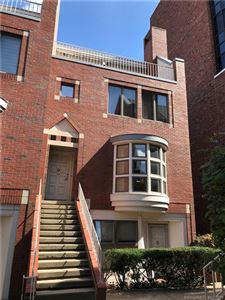 Photo of 44 Temple Court #44, New Haven, CT 06511 (MLS # 170234110)