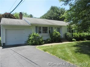 Photo of 21 Parkview Drive, Avon, CT 06001 (MLS # 170244110)