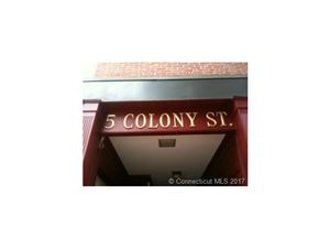 Photo of 5 Colony #101, Meriden, CT 06451 (MLS # N10236110)