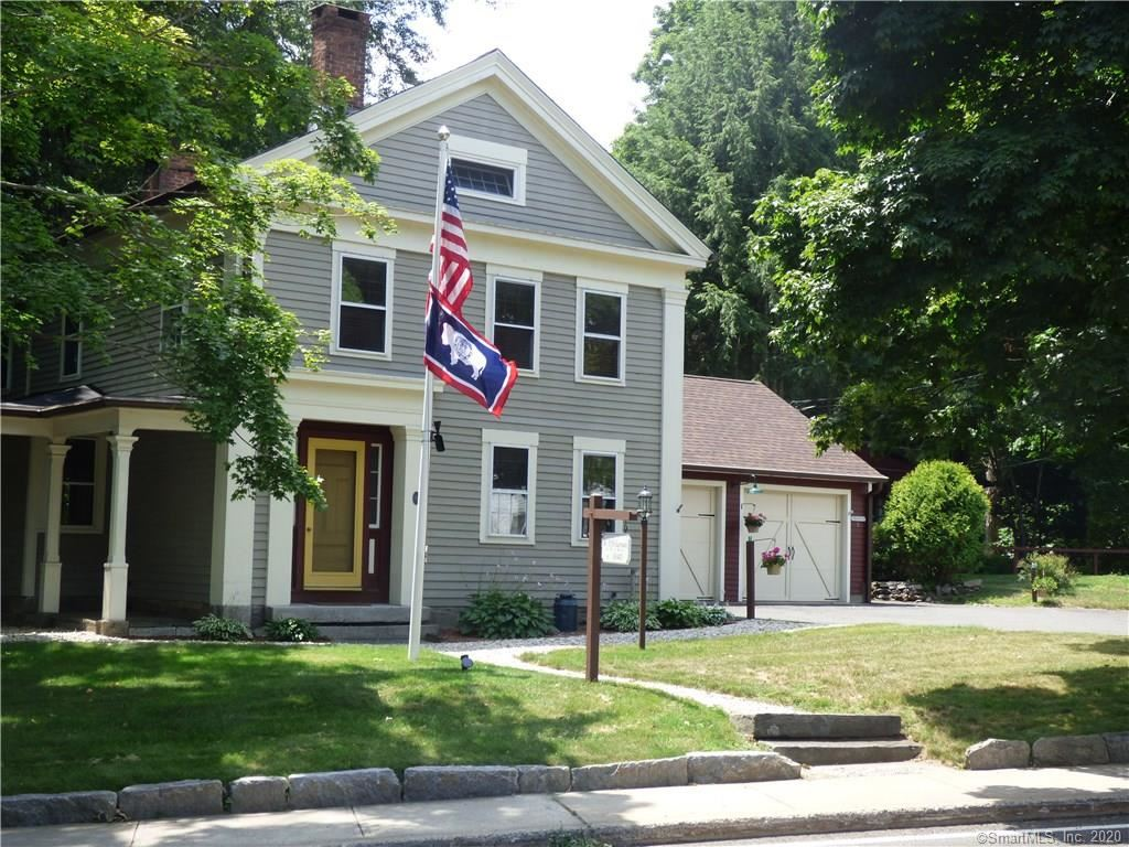 5 Washington Road, Woodbury, CT 06798 - #: 170270110