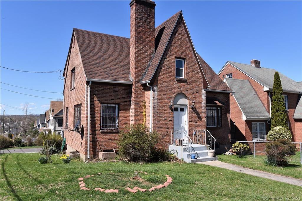 470 Broadview Terrace, Hartford, CT 06106 - #: 170388110