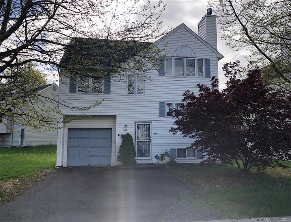 768 Quaker South Lane #768, West Hartford, CT 06110 - #: 170395110