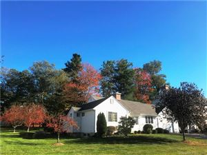 Photo of 14 Liberty Drive #14, Mansfield, CT 06250 (MLS # 170029111)