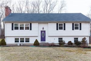 Photo of 115 Redcoat Lane, Guilford, CT 06437 (MLS # 170052111)