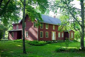 Photo of 15 Honey Hill Road, North Canaan, CT 06018 (MLS # 170086111)