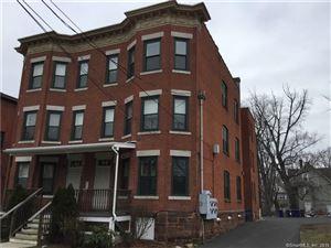 Photo of 54 Edgewood Street #54C, Hartford, CT 06112 (MLS # 170193111)
