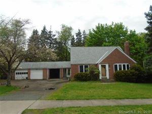 Photo of 145 Vance Street, New Britain, CT 06052 (MLS # 170195111)