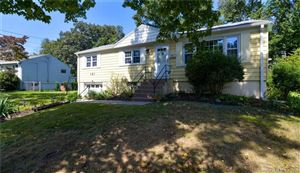 Photo of 121 Kaye Road, West Haven, CT 06516 (MLS # 170233111)