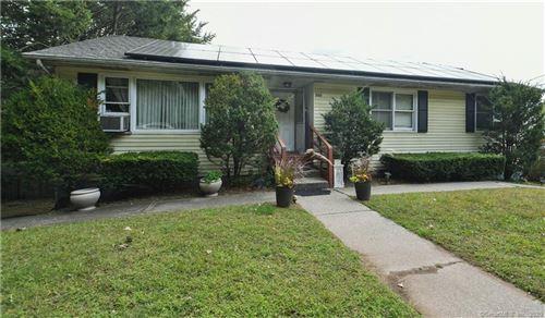 Photo of 366 Wolcott Street, Waterbury, CT 06705 (MLS # 170339111)