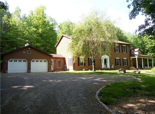 Photo of 35 Rocky West Road, Harwinton, CT 06791 (MLS # 170404111)