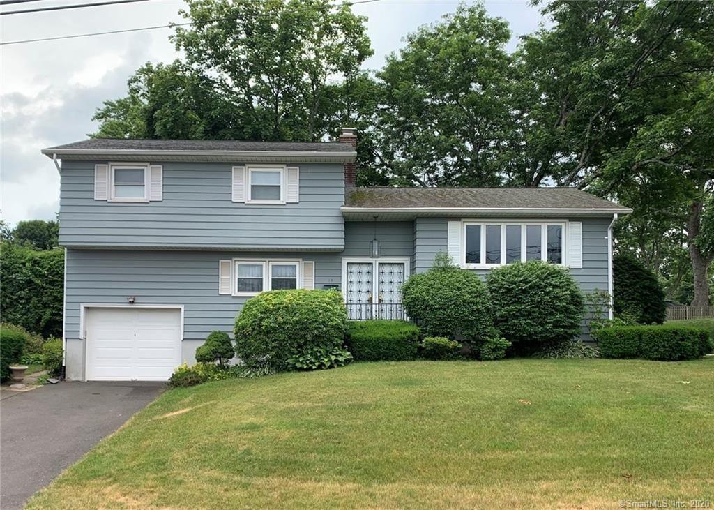 14 Cottage Grove Lane, Waterbury, CT 06706 - MLS#: 170311111