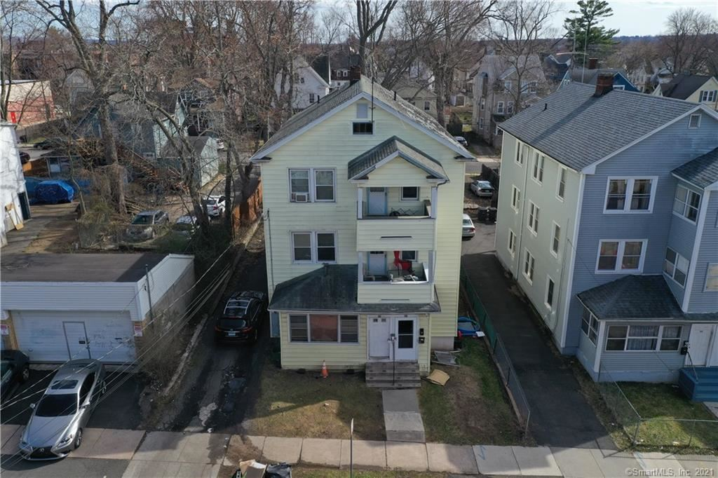 29 Redding Street, Hartford, CT 06114 - #: 170386111