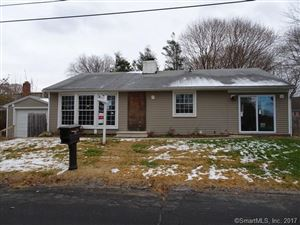 Photo of 34 Wild Rose Avenue, Waterford, CT 06385 (MLS # 170038112)