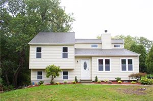 Photo of 1 River Crest Drive, Stonington, CT 06379 (MLS # 170047112)