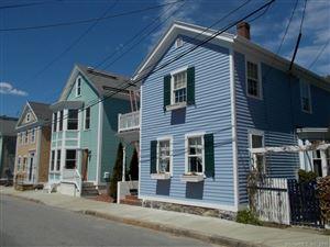 Photo of 10 Trumbull Street, Stonington, CT 06378 (MLS # 170082112)