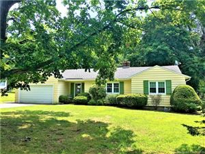 Photo of 72 Westmore Road, Cheshire, CT 06410 (MLS # 170106112)