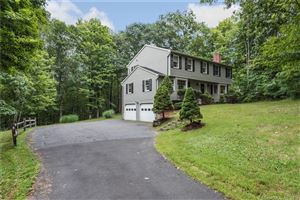 Photo of 51 Toddy Hill Road, Newtown, CT 06482 (MLS # 170124112)