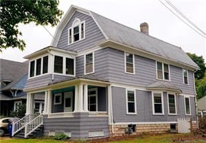 Photo of 421 Central Avenue, New Haven, CT 06515 (MLS # 170139112)