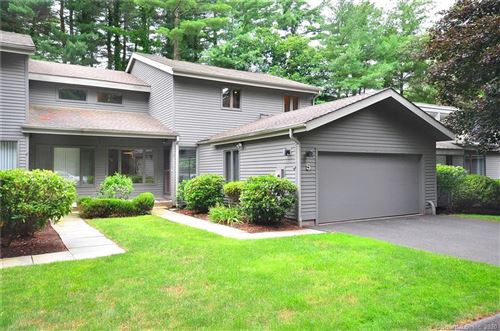 Photo of 5 Spyglass Drive #5, Avon, CT 06001 (MLS # 170285112)