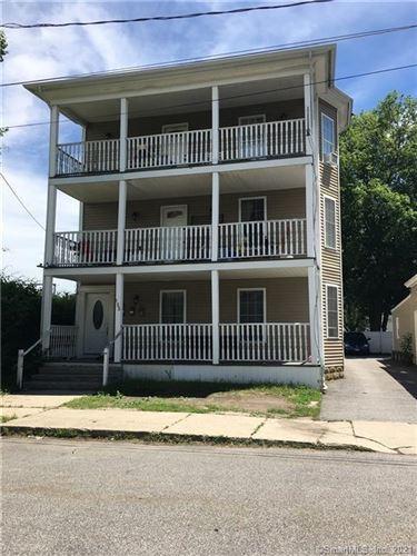 Photo of 155 Park Avenue, Torrington, CT 06790 (MLS # 170366112)