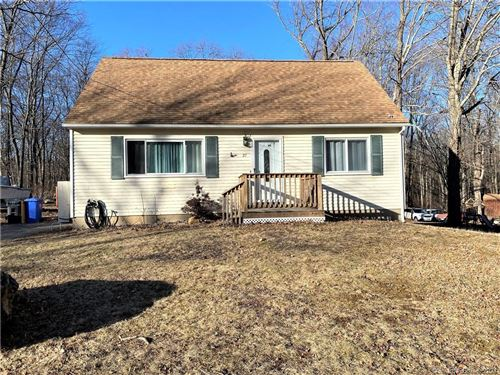 Photo of 27 Edgewood Drive, Colchester, CT 06415 (MLS # 170367112)