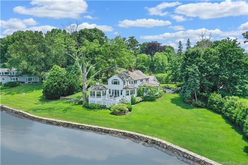 Photo of 16 Marlow Court, Greenwich, CT 06878 (MLS # 170442112)