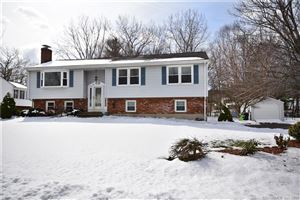 Photo of 14 Shannon Drive, Enfield, CT 06082 (MLS # 170062113)