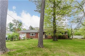 Photo of 24 Village Road, Simsbury, CT 06070 (MLS # 170081113)