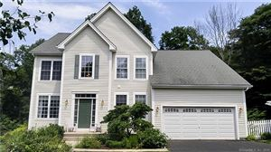 Photo of 11 Independence Circle #11, Southbury, CT 06488 (MLS # 170102113)