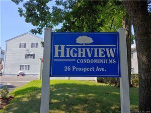 Photo of 26 Prospect Avenue #F6, Norwalk, CT 06850 (MLS # 170115113)