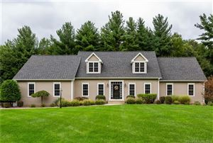 Photo of 57 Stafford Road, Somers, CT 06071 (MLS # 170125113)