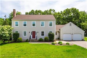 Photo of 70 Old Tannery Lane, Rocky Hill, CT 06067 (MLS # 170204113)