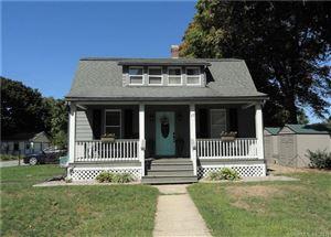 Photo of 17 Pleasant Street, Plainfield, CT 06374 (MLS # 170235113)