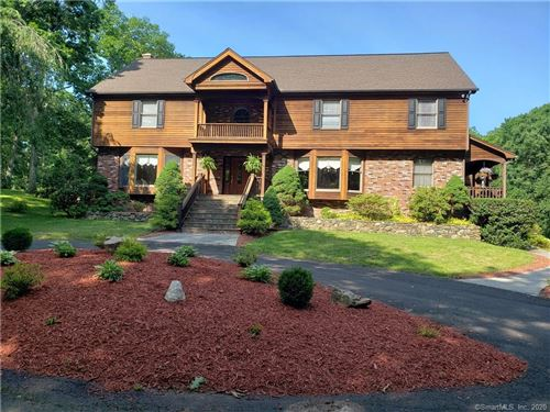 Photo of 13 Old Church Road, Oxford, CT 06478 (MLS # 170283113)