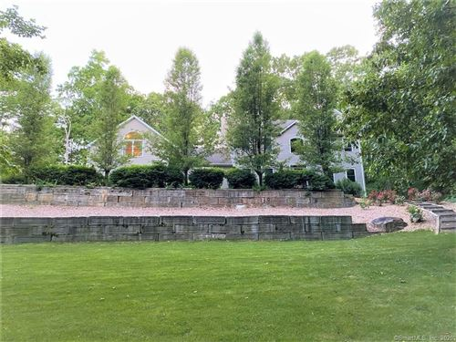 Photo of 44 Tuttle Court, Bethany, CT 06524 (MLS # 170295113)