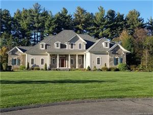 Photo of 47 Harvest Hill Road, Somers, CT 06071 (MLS # 170028114)