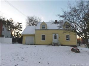 Photo of 19 Marshall Road, Rocky Hill, CT 06067 (MLS # 170045114)