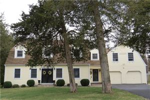 Photo of 78 Old Common, Wethersfield, CT 06109 (MLS # 170072114)