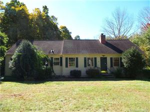 Photo of 48 Gulf Road, Somers, CT 06071 (MLS # 170094114)