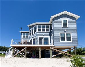 Photo of 18 Shore Road, East Lyme, CT 06357 (MLS # 170100114)