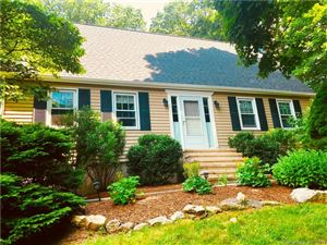 Photo of 89 Janeway Drive, Guilford, CT 06437 (MLS # 170102114)